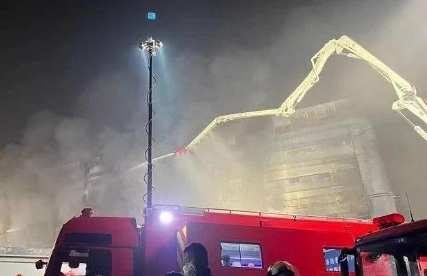 工廠企業火災頻發,應如何進行消防安防管理?