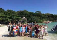 2015年国庆全员泰国游