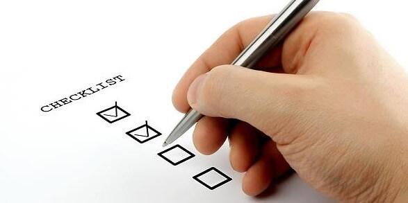 内容的SEO评估检核