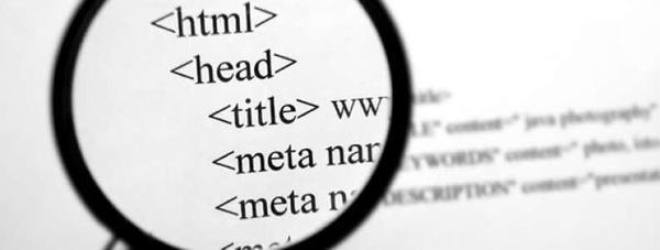 确保网页语法对搜寻引擎友善