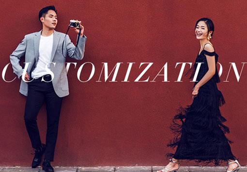 品牌婚纱摄影网站如何做网站建设策划