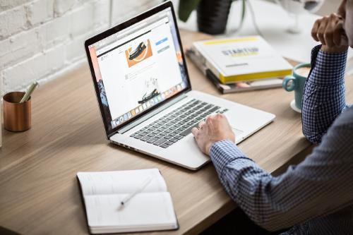 企业品牌网站建设注意事情
