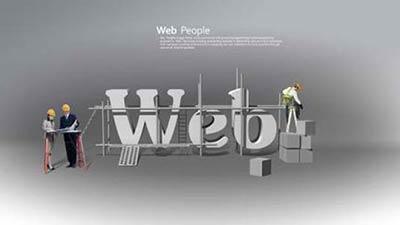 常見的企業網站設計需求種類,蘭州網站建設告訴你