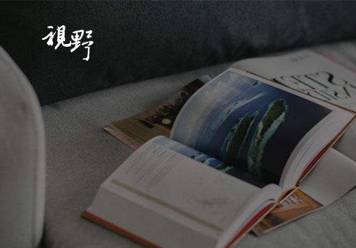 视野传媒与甘肃启航合作网站建设项目
