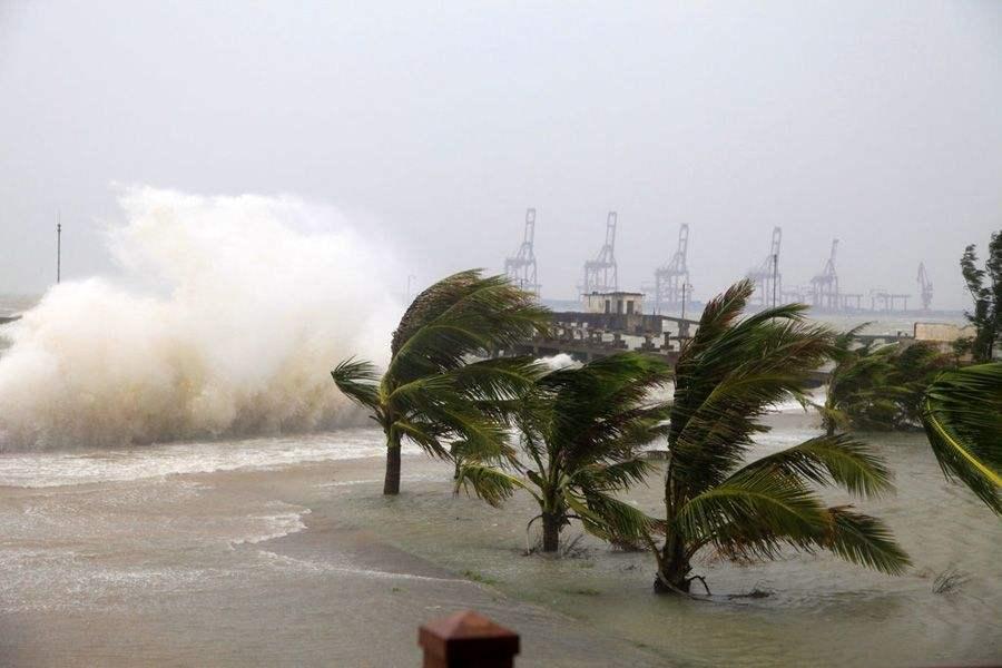 """兰州网站建设公司分享台风""""巴蓬""""将移入南海 中央气象台发布蓝色预警"""