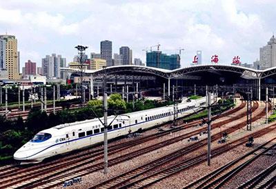 兰州seo推广公司:2020春运第一天 舒心回家路