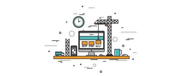 通常制作企业网站,主要有几种目的