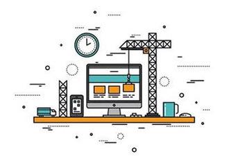选择哪种方式制作网站,看优缺点,做出合适的选择