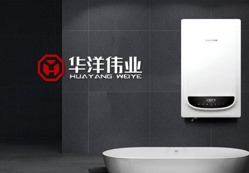 网站案例:兰州华洋伟业暖通设备