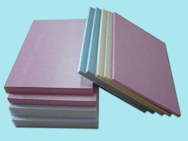 聚苯乙烯挤塑板价格