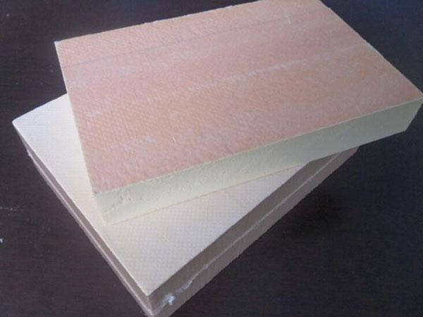 保温材料施工条件
