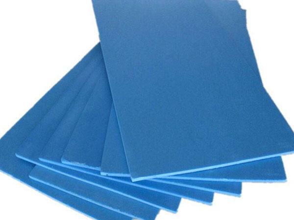 挤塑板保温板有哪些优点