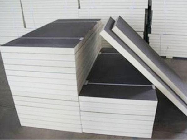硬质聚氨酯外墙保温材料