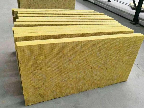 岩棉板保温施工工艺