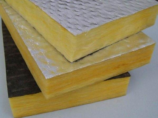 岩棉板保温系统