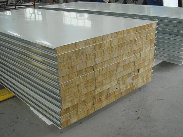 岩棉板保温系统施工要求
