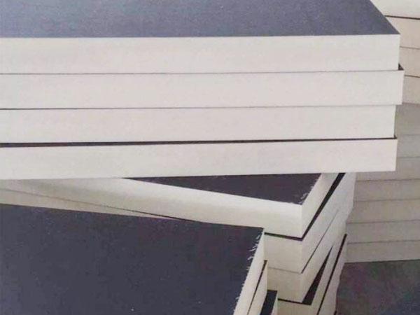 外墙保温材料施工规范