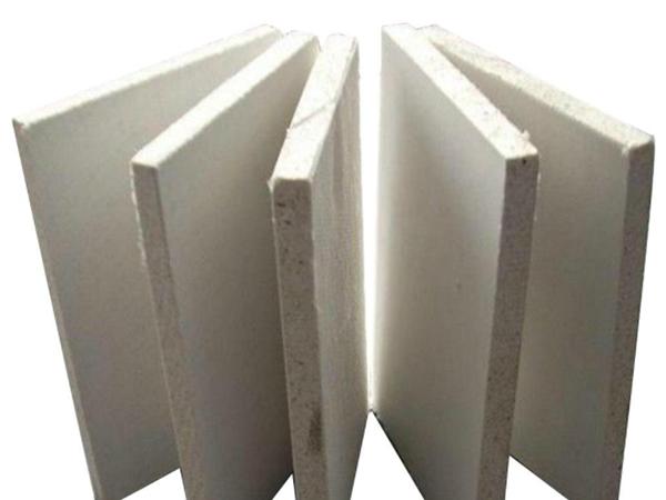 硅酸盐复合耐高温保温型材料