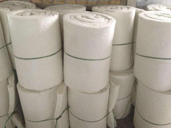 硅酸铝纤维耐高温保温材料
