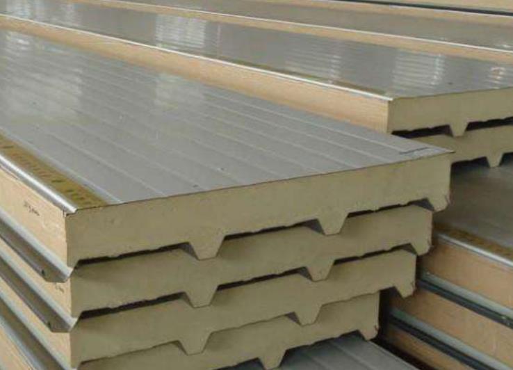 聚氨酯保温板施工步骤