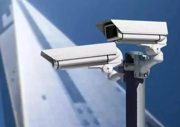安防监控系统作用
