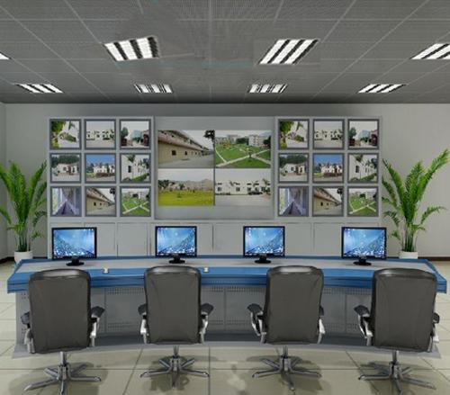 咸阳安防监控安装公司是如何解决智能安防监控系统遇到的问题的