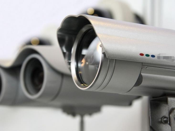 安防监控系统的监控镜头如何选型