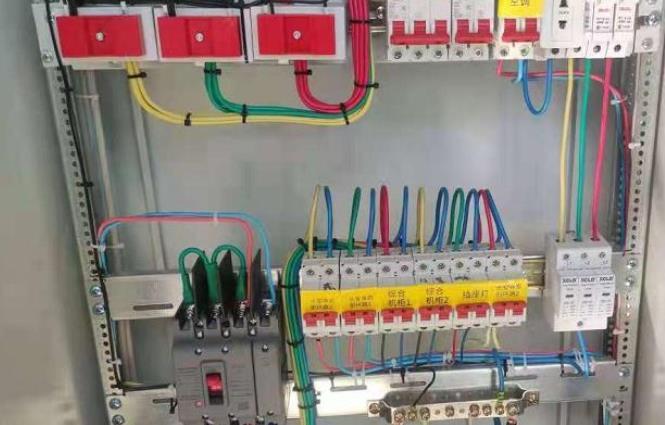 弱电工程施工费支付方式