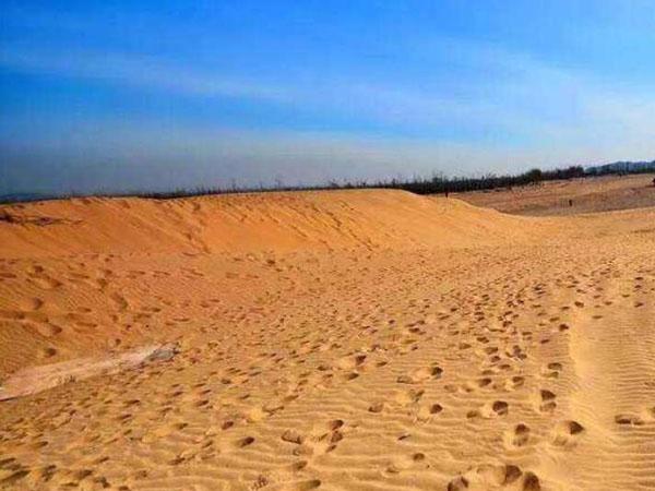 兰州高空作业车出租公司阐述地球快没沙子了是什么原因
