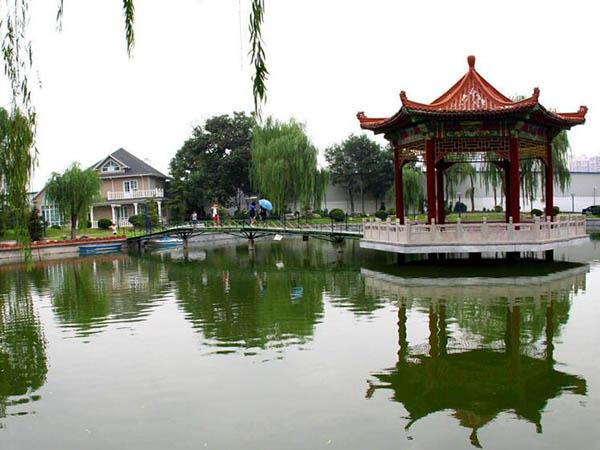 兰州高空作业车租赁公司带你了解国庆北京公园免费