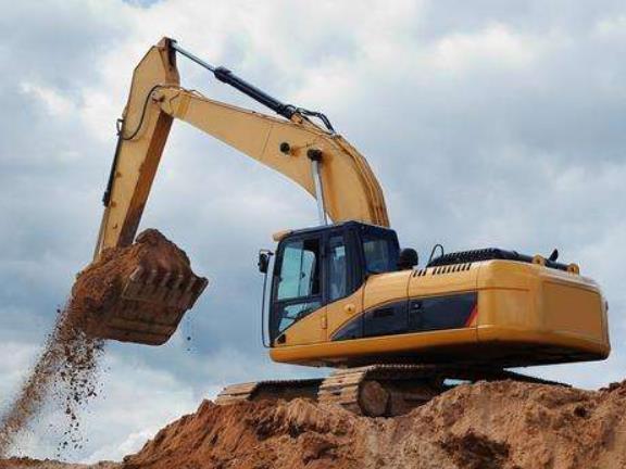西宁挖掘机租赁多少钱