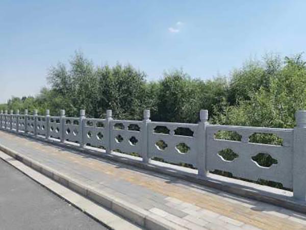 市政河道护栏
