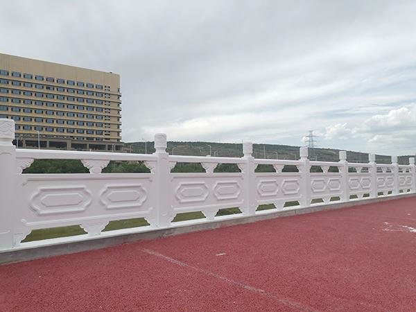 定西雕花护栏