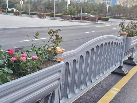 绿化带隔离栏