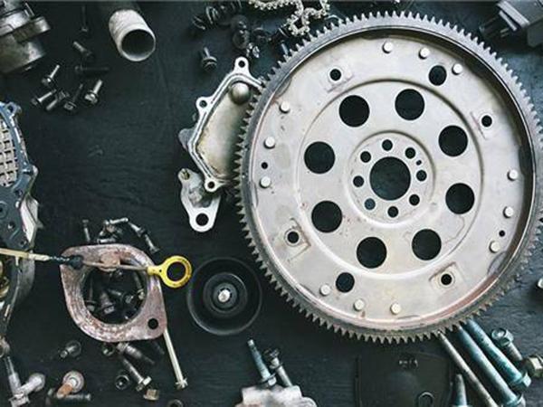 商用车辆总成件更换维修