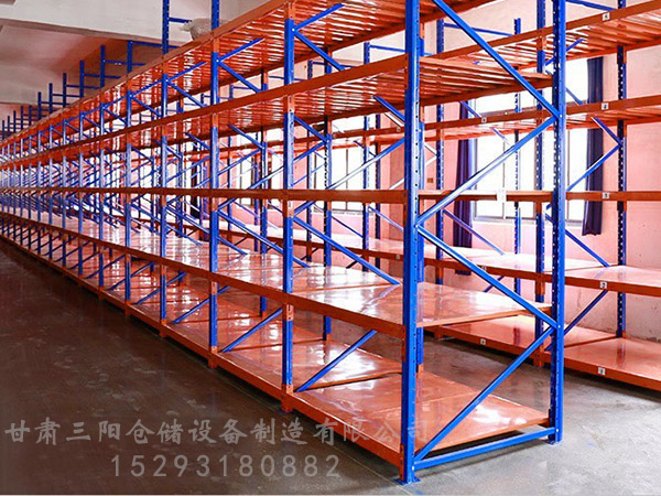 兰州重型仓库货架