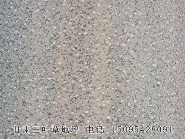 兰州发泡地板胶施工价格