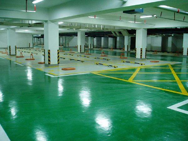 详细环氧地坪工程施工工艺流程