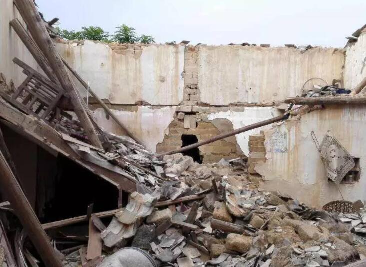 庆阳厂房拆除需要办理哪些手续呢?