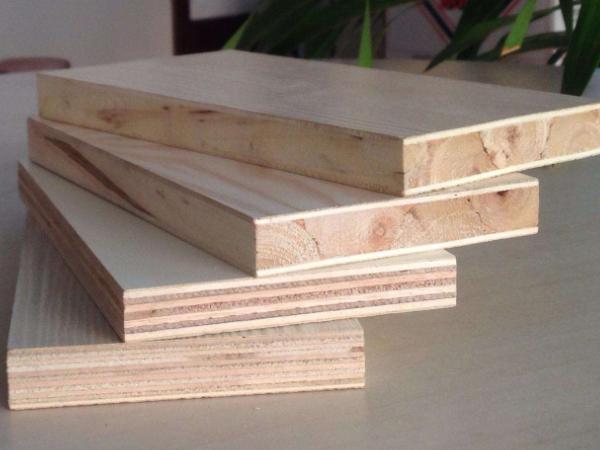 免漆木工板