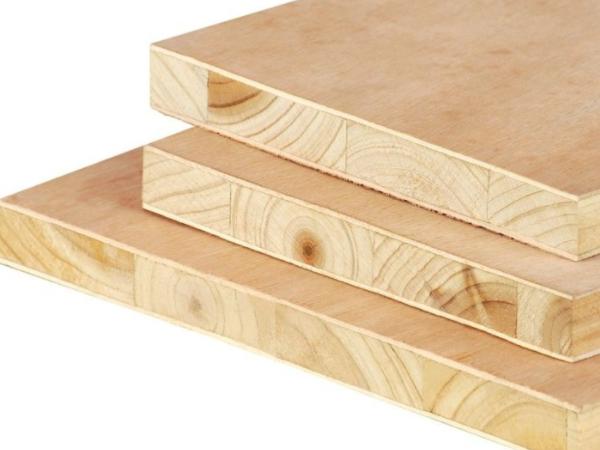 生态木工板