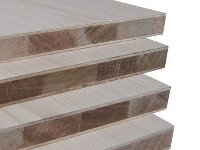 说一说常用的细木工板,大家了解多少呢?