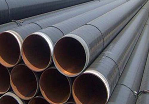 說一說3pe防腐鋼管在生活中的用途有哪些?