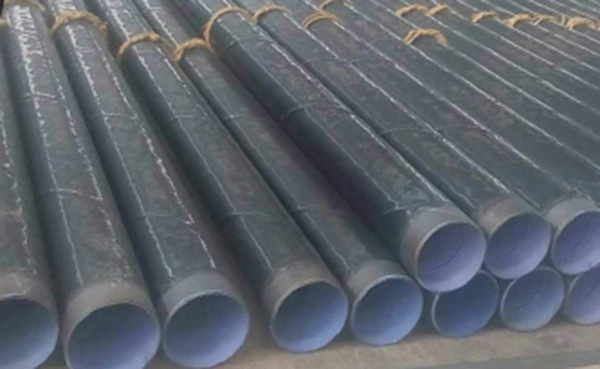 熱熔3PE鋼管