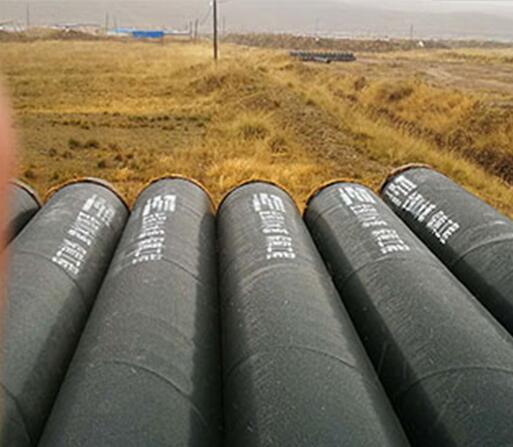 天祝金強川采購涂塑復合鋼管