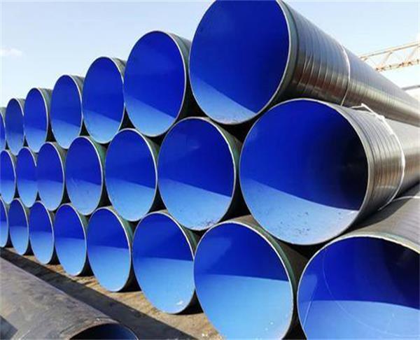 涂塑復合鋼管詳解,由七里河管道廠家為您闡述