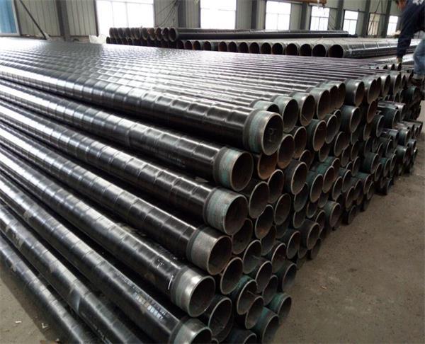3PE防腐鋼管詳解,由七里河管道廠家為您闡述