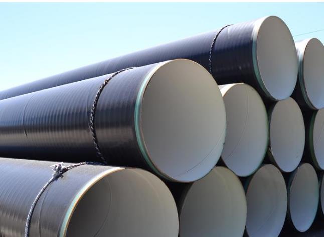 三種3PE防腐鋼管連接方法,3PE防腐鋼管批發公司為您介紹