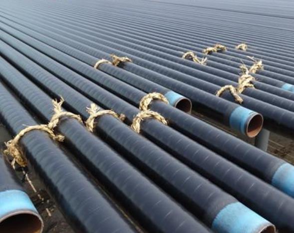 3pe防腐鋼管的主要材料,3pe防腐鋼管材料特點