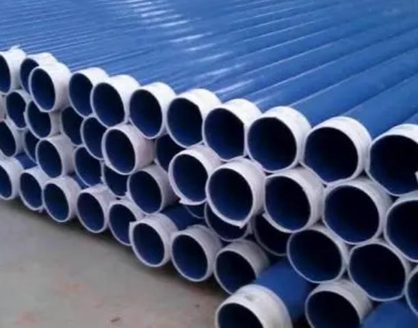 你知道涂塑復合鋼管的優點有哪些嗎?